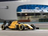 """Jolyon Palmer: """"Tyre degradation was unbelievable for us"""""""