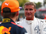 Coulthard elected BRDC president