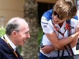 Sir Frank Williams out of hospital following pneumonia recovery