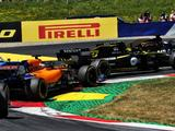 Renault: No financial impact from McLaren separation