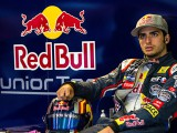 Sainz gets Red Bull F1 test call-up