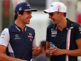 Ocon: Social media hate for Stroll 'not normal'