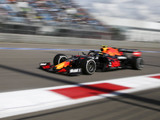 Verstappen to start Russian GP from back of the grid