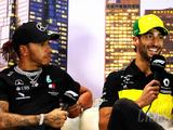 F1 drivers break silence after Hamilton criticism