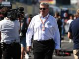 Liberty Media Reveals Future Plans for F1 with Team Principals in Bahrain