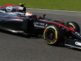 """Jenson Button: """"It was embarrassing driving around at the back"""""""