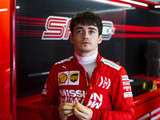 "Leclerc frustrated following ""f****** stupid"" mistake"
