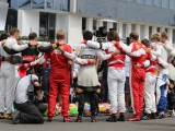 Massa: Bianchi thoughts may have affected mind-set