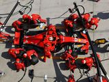 FIA working on measures to reduce pit stop errors