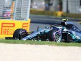Australian GP: Hamilton Leads Again in Free Practice Two