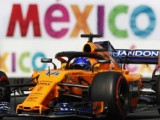Mexico GP: Practice team notes - McLaren