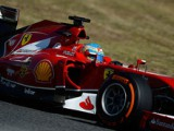 Hungarian GP: Practice notes - Ferrari