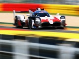Alonso and Toyota make it three wins from three