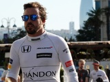 Alonso feeling optimistic of points chances in Austria