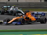 McLaren F1 team feels it's showing hints of Mercedes-like qualities