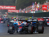 Horner welcomes new shareholder of Formula 1