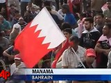 Bahrain: The situation worsens