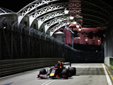 Singapore GP: Practice team notes - Red Bull