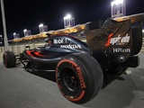 Button moves to second engine after Bahrain DNF