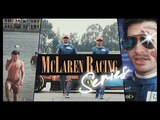 If McLaren Racing was an '80s TV show