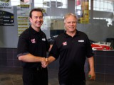 Haas F1 Team launches online presence
