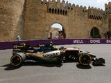Force India: Plenty to come from 2016 package