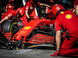Domenicali: Ferrari has put Formula 1 first