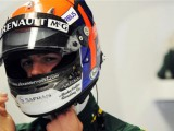 Rossi and Stevens join Caterham race drivers at Silverstone