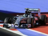 Rosberg unhappy with 'creative' Mercedes set-up