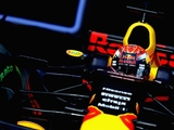 Verstappen: First test was about mileage