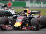 "Daniel Ricciardo: ""I don't think I could have done much more"" than Fourth"