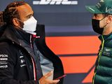 Hamilton says F1 rivalry with Vettel remains his favourite