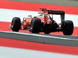 Ferrari fail to garner support in suspension protest