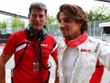 Booth and Lowdon set for Manor exit