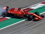 Raikkonen: Blaming Ferrari F1 team-mate for 2018 errors pointless