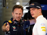 Horner heaps praise on 'stronger' Verstappen