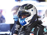Bottas sets the pace in final practice