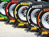Final tyre choice revealed