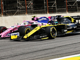 Renault likely to protest Racing Point after every grand prix says FIA