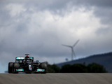 Hamilton points finger at Pirelli for picking the wrong tyres