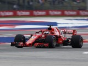 Vettel heads Raikkonen in US GP FP3 at Austin, Hamilton takes third