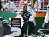 Hamilton summoned to stewards over Q3 incidents