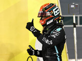 Sakhir GP: Qualifying team notes - Mercedes