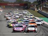 Porsche Supercup to remain F1 support series through 2022