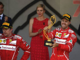 Monaco GP: Race notes - Ferrari