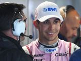 Esteban Ocon: Third on the grid a gift for Force India after Spa controversy