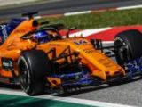 Alonso happy with McLaren progress