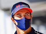 """Perez: Pressure to perform """"coming from myself"""" and not Red Bull"""