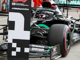 Hamilton has one hand on the title - rivals