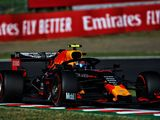 Horner: Red Bull seat Albon's to lose